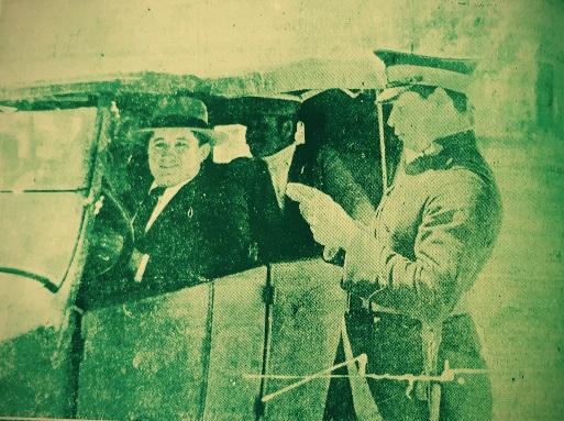 Paraná en la década del veinte pedía certificados de vacunación.